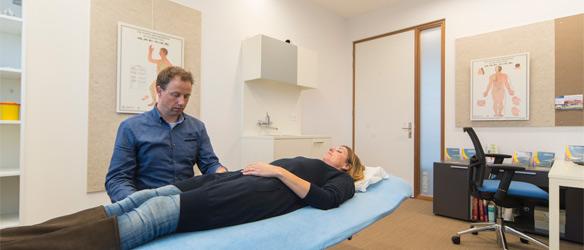 acupunctuur behandeling friesland