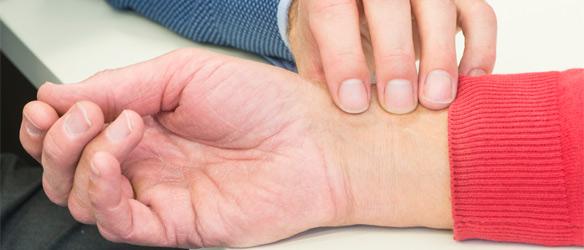 acupunctuur tegen klachten
